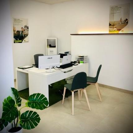 Apertura de nueva oficina en Llucmajor