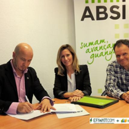 Acuerdo de Colaboración con ABSI - Associació Balear de Serveis Inmobiliaris