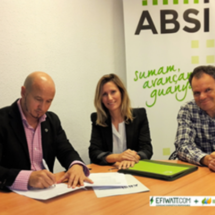 Acuerdo de Colaboración Exclusiva con ABSI - Associació Balear de Serveis Inmobiliaris