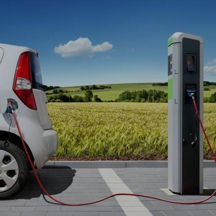 Ayudas para la instalación de puntos de recarga para coches eléctricos