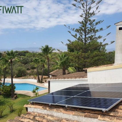 Subvenciones Energía Solar Fotovoltaica en Baleares 2021