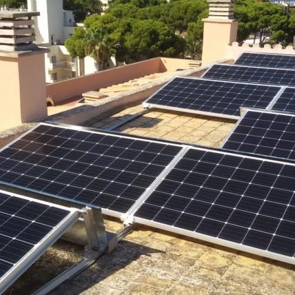 SUBVENCIONES ENERGÍA SOLAR FOTOVOLTAICA EN BALEARES 2019